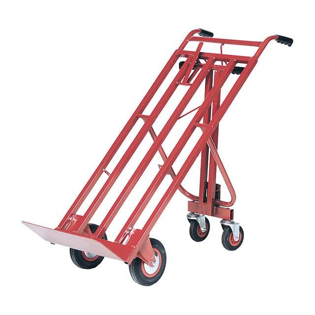Pallet Trucks & Trolleys