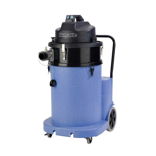 Vacuum – Dry (Heavy duty)
