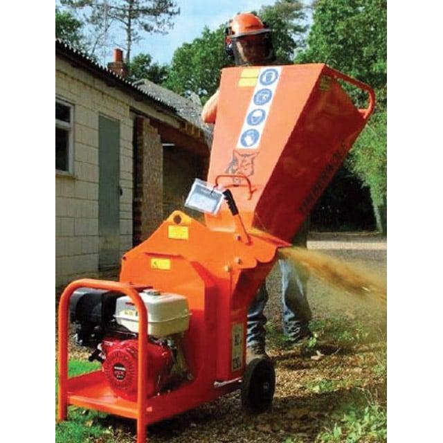 Chipper/Shredder (Petrol)