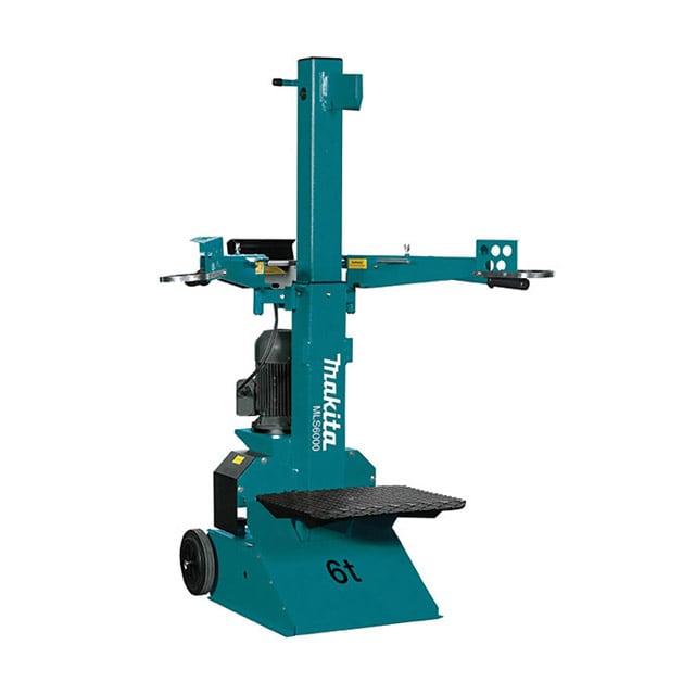 Hydraulic Log Splitter (110v)