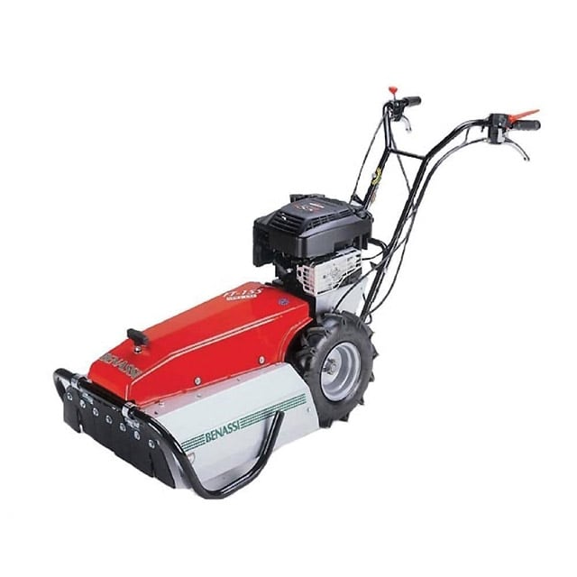 Extreme Wheeled Mower 5.5hp (Petrol)