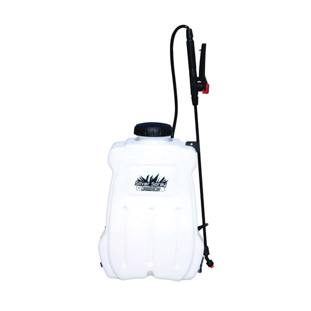 Back Pack Garden Sprayer