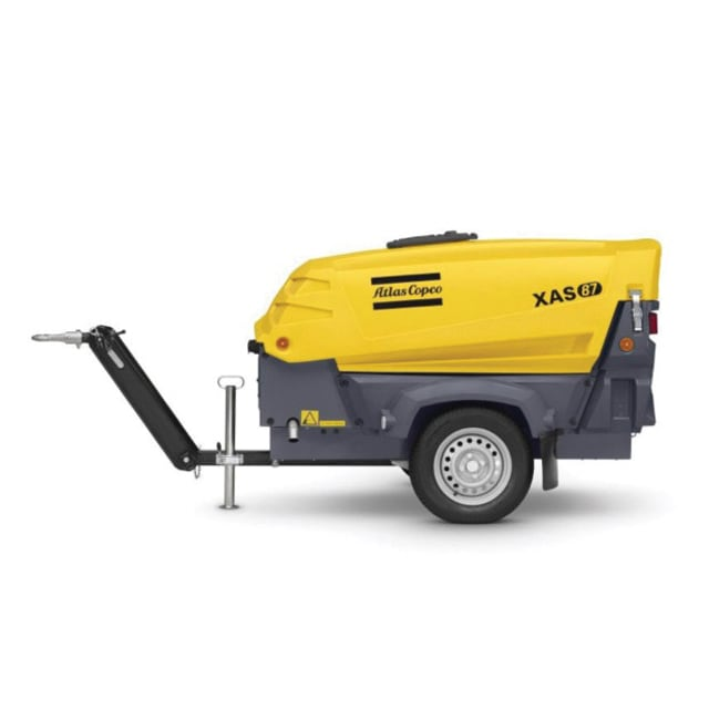Compressors | Frank Key Tool Hire