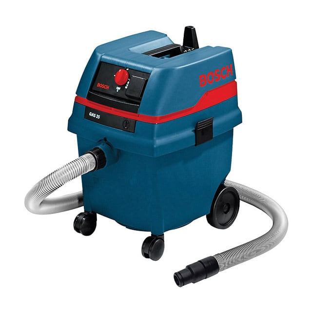 Dust Extraction Vac for Diamond drilling