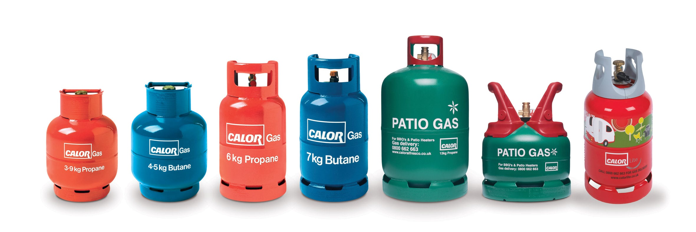 Calor Gas Refill Near Me >> Gas Cylinders Hire Leisure Frank Key Tool Hire